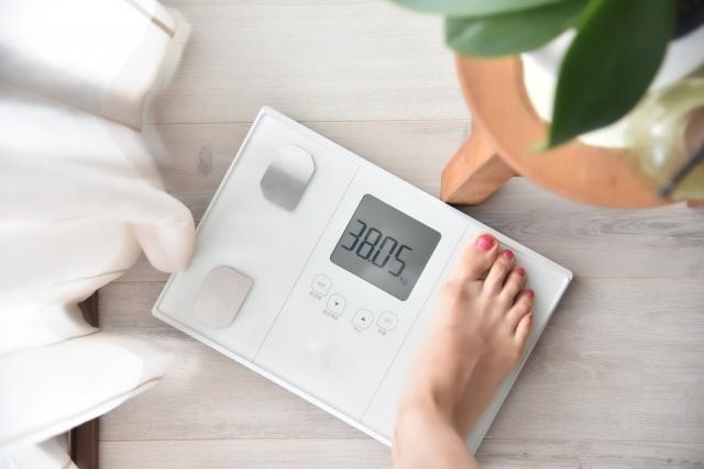 ダイエットの基本:どうして太るの?対策は?