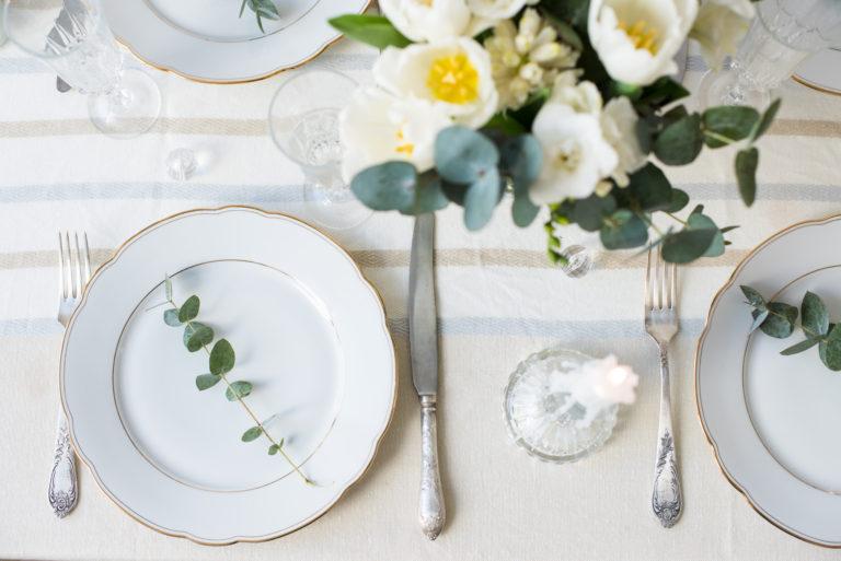 目指すはエレガントなふるまい。テーブルナプキンの使い方とマナーとは?