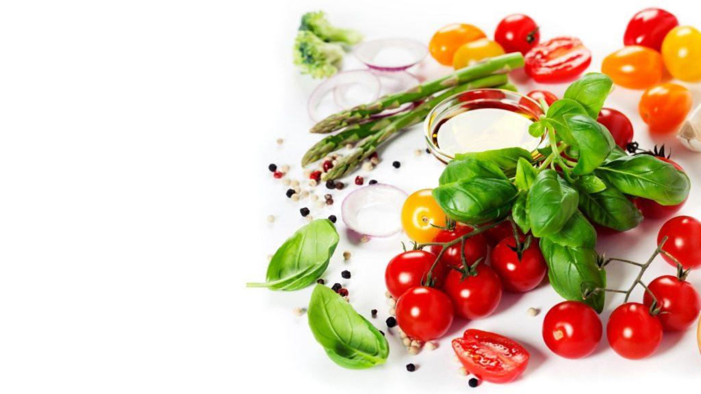 ビタミンCの野菜
