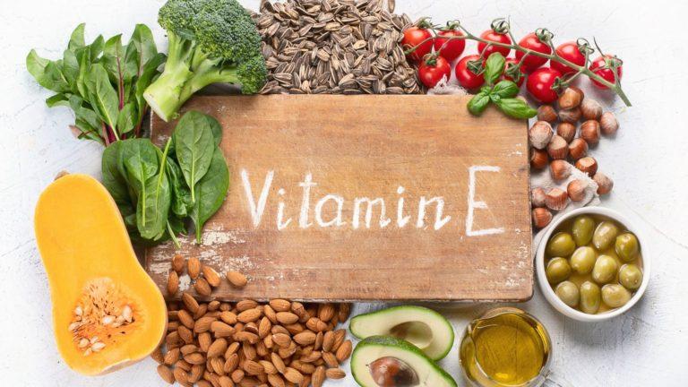 気になる美容成分「ビタミンE」の2つの効果とおすすめの摂り方は?