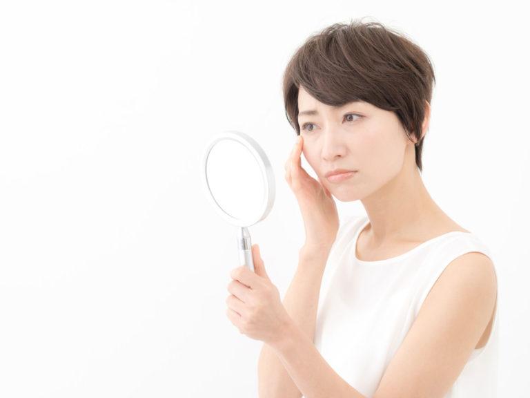 60代の肌悩みの特徴とおすすめ美容法を知って美肌をキープして