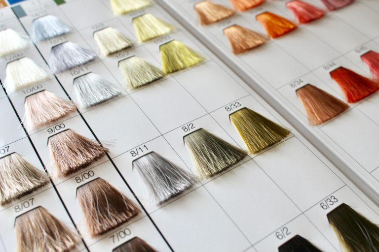いつだってキレイな髪色をキープ!ヘアカラーの色落ちを防ぐ方法